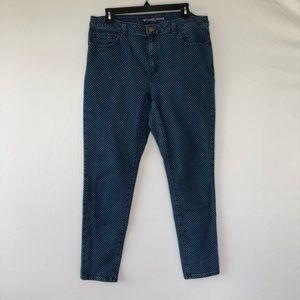 Michael Kors Skinny Pants size 12